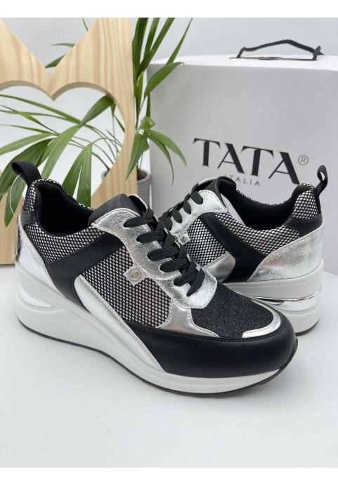 Baskets Tata Italia Mercurio Noir
